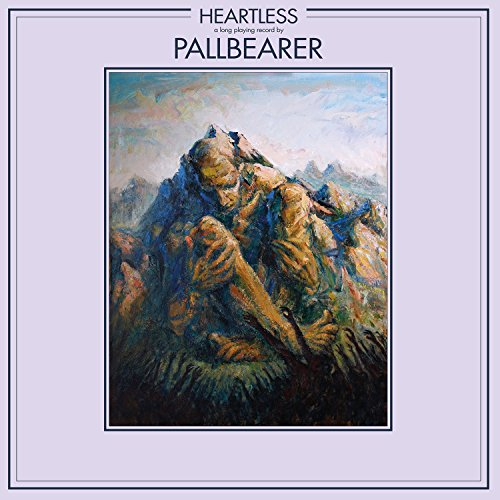Pallbearer - Heartless - CD - FLAC - 2017 - RiBS Download