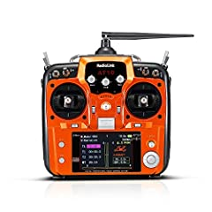 Radiolink is a high technology manufacturing company dedicated to researching, manufacturing and marketing of full range of RC equipment include Transmitter, Charger, Flight controller, GPS, Drone more than 15 years. We are committed to provi...