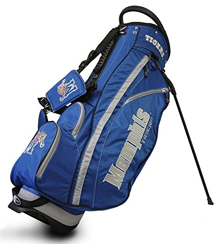 NCAA Memphis Fairway Golf Stand Bag by Team Golf