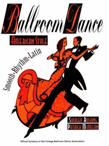 Ballroom Dance American Style: Smooth, Rhythm, Latin