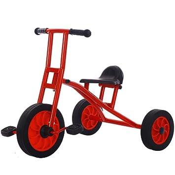Bicicleta infantil original para niños, bicicletas, bicicletas de juguete, ruedas de entrenamiento azules