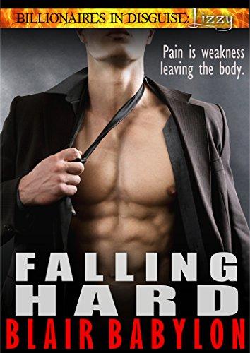 Free eBook - Falling Hard