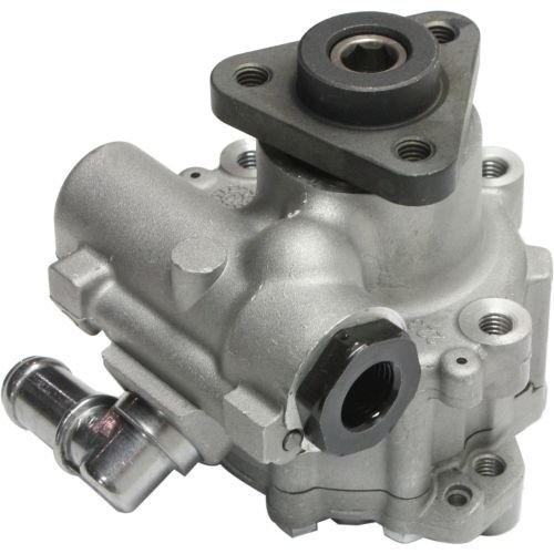 MAPM Car & Truck Power Steering Pumps & Parts Natural FOR 2001-2005 Audi Allroad Quattro