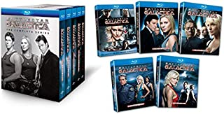 Battlestar Galactica: The Complete Series [Blu-ray] (B0036EH3U2) | Amazon Products