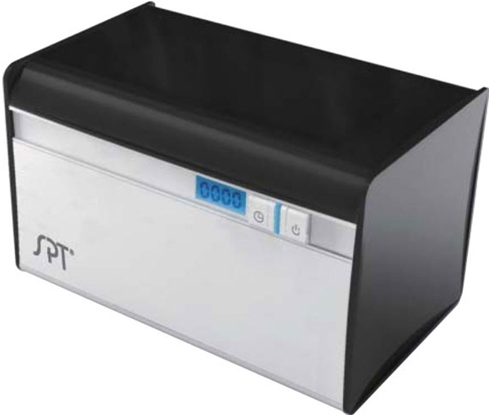 SPT UC-0609 LCD Display Ultrasonic Cleaner