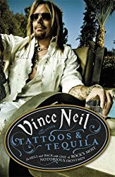 Tattoos & Tequila: To Hell and Back With One Of Rock's Most Notorious Frontmen