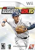MLB 2K10 - Nintendo Wii