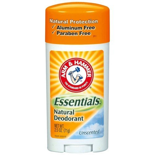 Arm-Hammer-Essentials-Natural-Deodorant-Solid-Unscented-25-Ounce