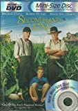 Secondhand Lions (Mini DVD) Image