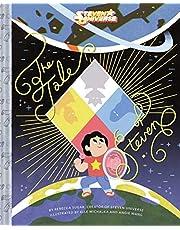 Steven Universe: The Tale of Steven