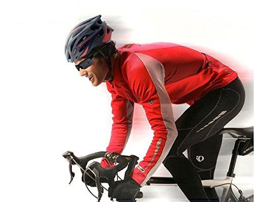 al C de a Materiales Aire Sol Espejos Gafas de explosiones Ciclismo Deportes Prueba PC de Libre wIUFOq
