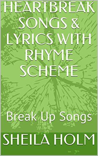 sad break up lyrics