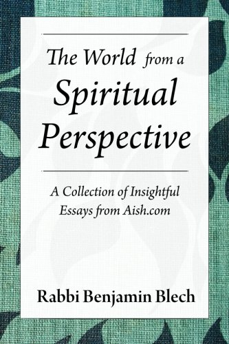The World from a Spiritual Perspective
