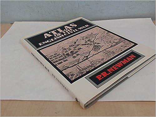 Atlas of the English Civil War