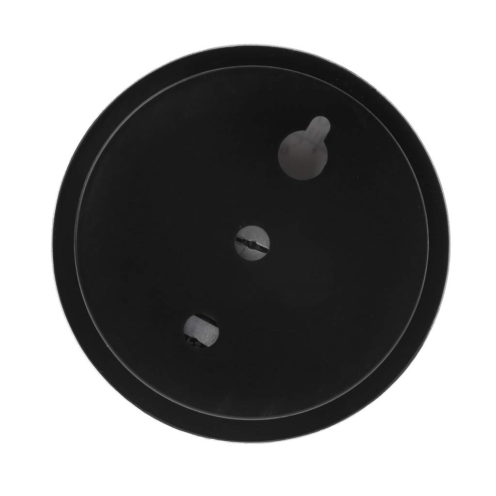 BIlinli Thermom/ètre et hygrom/ètre thermom/étriques et thermom/ètres muraux Instruments de Mesure dhumidit/é pour testeurs dhumidit/é pour Sauna