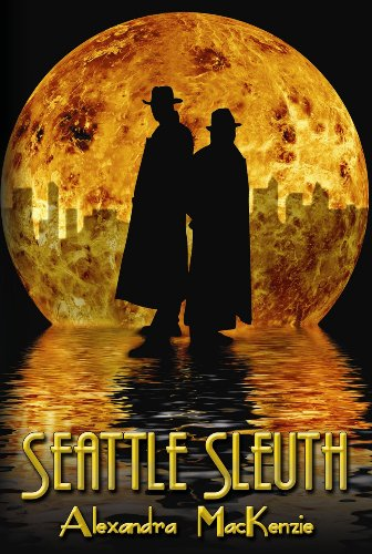 Book: Seattle Sleuth