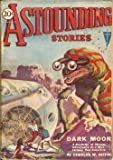 img - for ASTOUNDING Stories: May 1931 book / textbook / text book