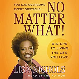 No Matter What! | Livre audio