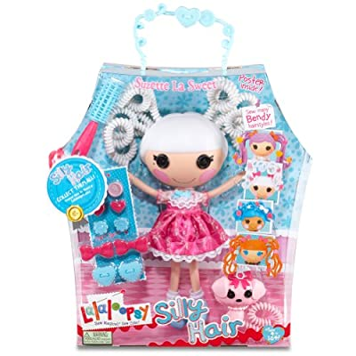 Lalaloopsy Silly Hair - Suzette La Sweet from Lalaloopsy