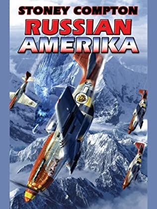 book cover of Russian Amerika