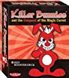 Killer Bunnies: Red Conquest Booster by Playroom Entertainment