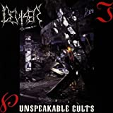 Unspeakable Cults by Deviser