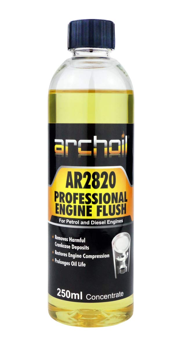 Archoil AR2820 Professional Engine Flush 250ml Bottle