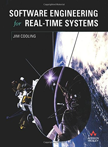 Software Engineering for Real-Time Systems (Real Time Software)