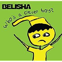 Who's a clever boy? By Belisha (2007-08-13)