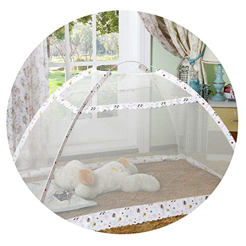 Small Radish Head-bedandbath Mosquito Net Bed Kids Canopy Bedcover Curtain Bedding Dome Tent Foldable Outdoor Travel net,02