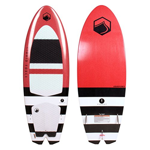 Liquid Force Rocket Wakesurfer 2017 - 4ft8in