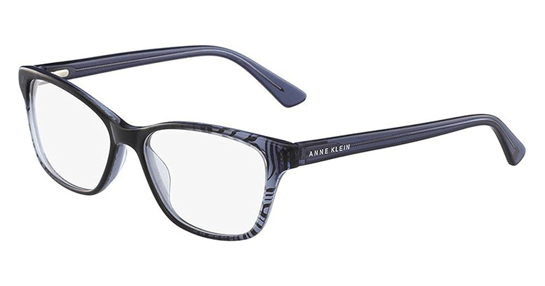 Eyeglasses Anne Klein AK5055 AK 5055 Navy at Amazon Men\'s Clothing ...