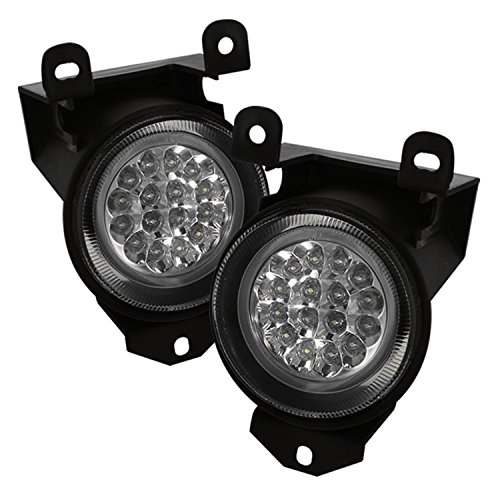 03 denali led fog lights - 1