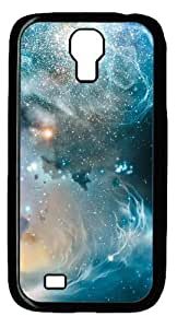 Cool Painting Nebula clouds Polycarbonate Hard Case Cover for Samsung Galaxy S4/I9500