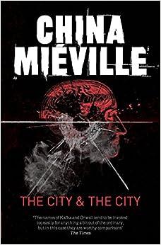 The City & The City por China Mieville epub