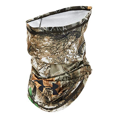 Under Armour Men's Early Season Hunt Mask,