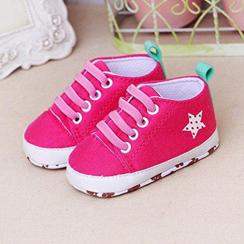 MuSheng Kinder Wanderschuhe Schwarz Atmungsaktive Sport Schuhe Kinder Outdoor Laufschuhe für Jungen Rosa
