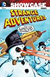 Showcase Presents: Strange Adventures Vol. 2 (Showcase Presents (Paperback))