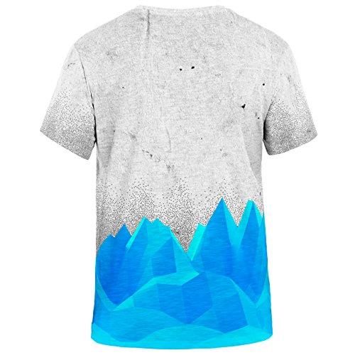 Blowhammer T-Shirt Herren - Neptune Rock Tee