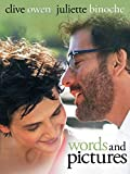 DVD : Words and Pictures