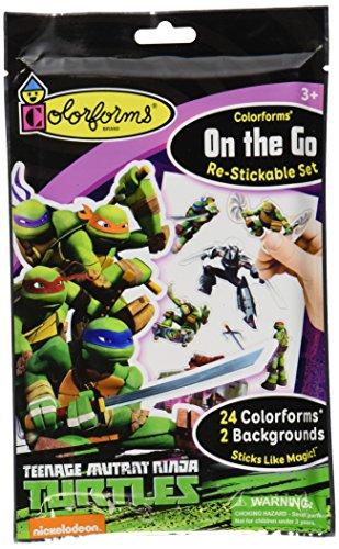Go Turtle - 4