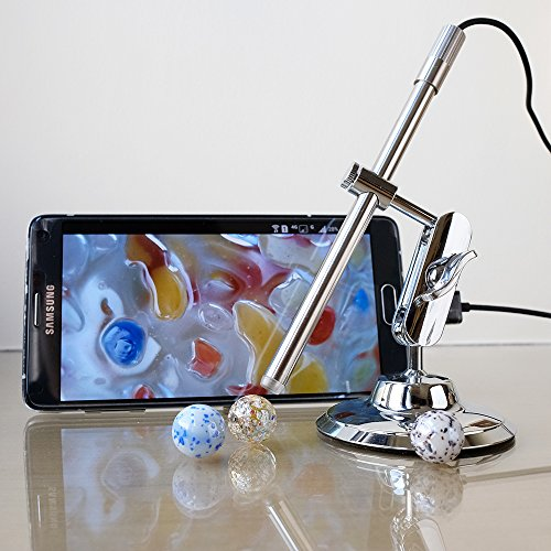 Microscope Teslong Multi function Magnification Waterproof product image