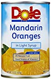 Dole Mandarin Oranges-15 oz