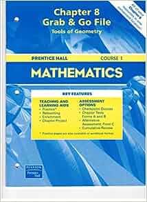 prentice hall mathematics course 2 pdf