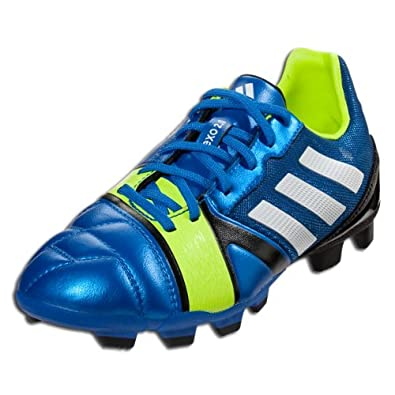 super popular ca07d 8e6c1 Image Unavailable. Image not available for. Color  Adidas nitrocharge 2.0  TRX ...