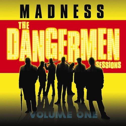 Dangermen Sessions by V 2