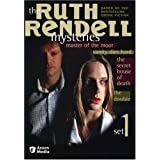 The Ruth Rendell Mysteries, Set 1 by ACORN MEDIA