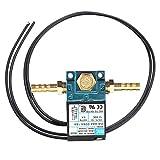 Homyl MAC 35A-AAA-DDBA-1BA 3 Port Solenoid Valve Electronic Boost Control