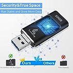 Looffy-Memoria-USB-per-iPhone-Chiavetta-USB-32GB-iOS-Flash-Drive-USB-30-Pendrive-per-iPhone-iPad-Android-Smartphone-Tablet-PC-Macbook-4-in-1