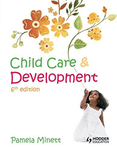 Download Child Care & Development, 6th Edition PDF